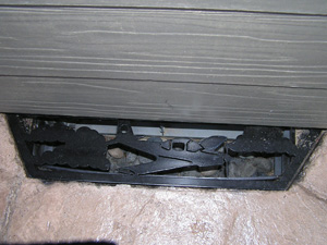 Outdoor Vent Covers >> Outdoor Vent Cover Heavymetalfab