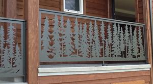 Deck Panel West Linn