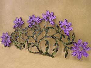 Full Bloom purple