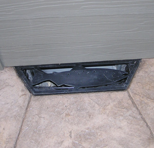 Outdoor Vent Cover